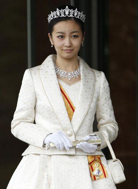 Princess Kako of Akishino Turns 20