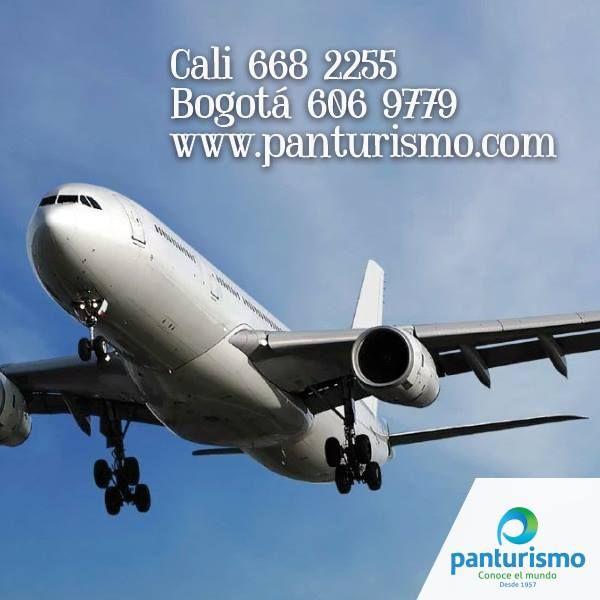 Ingresa a http://www.panturismo.com y conoce todos los planes que tenemos para ti.