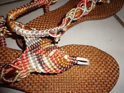 Sandals: Sandalias / Huaraches / Tejidos a mano / Handmade ...