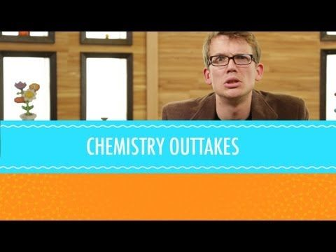 Crash Course Out-All sorts of videos on history and chemistry