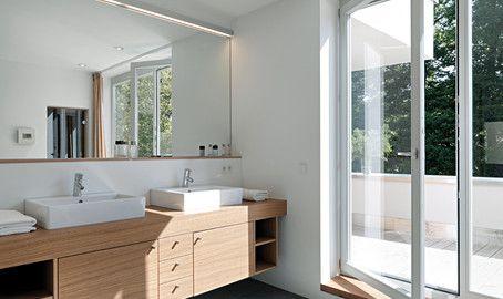 Karlsruhe, Allemagne › Architecture + Cuisine › Galerie › Cuisines   LEICHT – Cuisines aménagées de marque de LEICHT Küchen AG