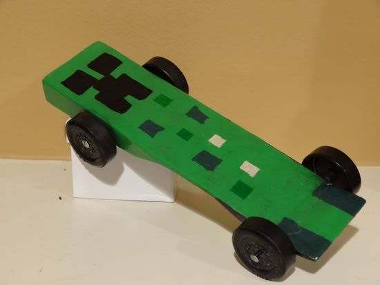 30 best Pinewood Derby Car Ideas images on Pinterest | Boy scouting ...