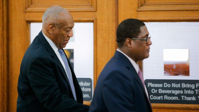 Jurors Hear Bill Cosby Talk About Giving Women Quaaludes and the Prosecution Rests