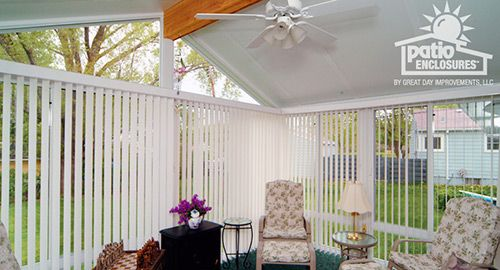 21 Best Images About Window Treatments For Sunrooms On