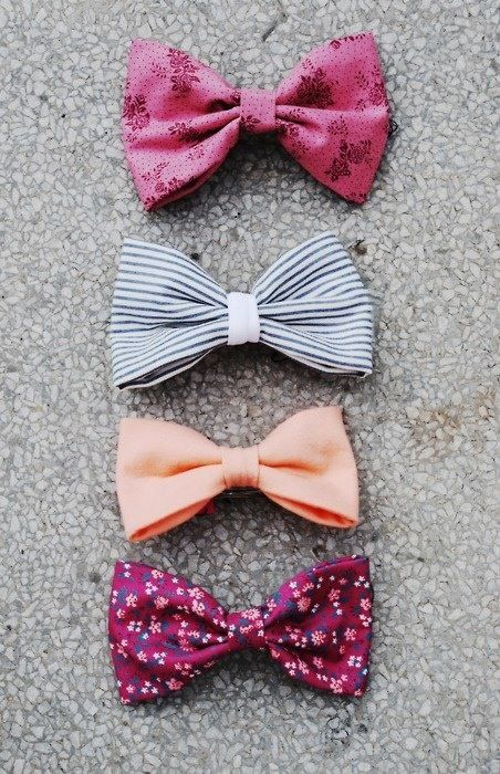 Bows by Bethany Mota, I totally need these, super cute to wear in your hair to give you hair some pizazz~swizzle