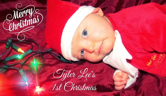 Tyler Lee's Christmas Card Pictures ♥ My post all about the #Cork #bbloggers meetup thank u @MarianMcCarthy @thebodyshopirl & @Pixy Natural http://www.dollydowsie.com/2013/12/the-cork-beauty-bloggers-meet-up.html … #irishbbloggers