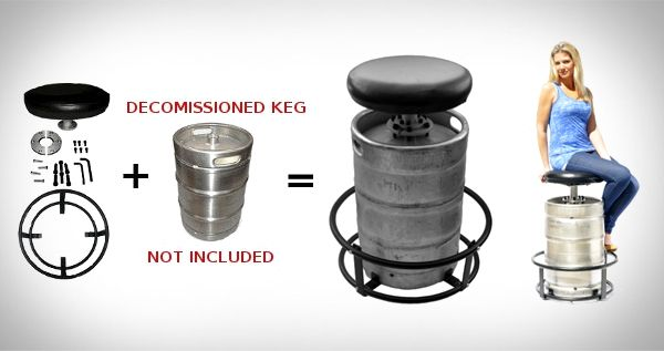 Best 25 Beer Keg Ideas On Pinterest Pub Ideas Beer Bar