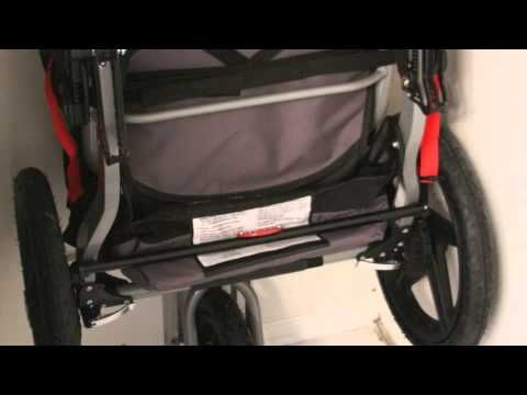 Adding this to the honey do list right NOW!!!  Fantastic!  B.O.B Revolution Stroller Storage System