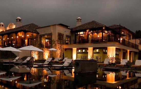 La Reunion Golf Resort & Residences:  Antigua, Guatemala