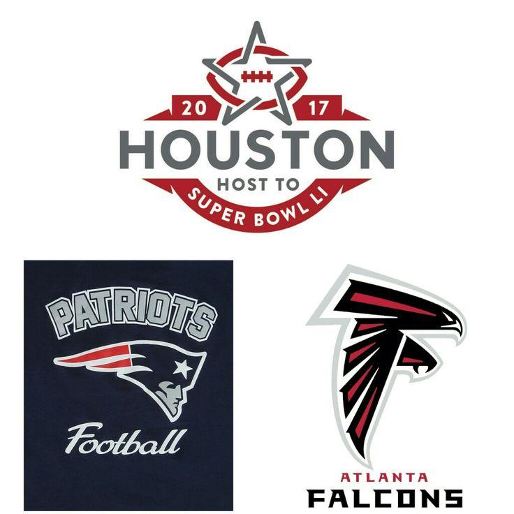 @CBSSports @NFL @Superbowl 🏈 #Superbowl51#SB51  @Patriots #NewEngland #PatriotsNation vs. @AtlantaFalcons #AtlantaFalcons #InBrotherhood#RiseUp  #Football #Sports #WideWorldofSports