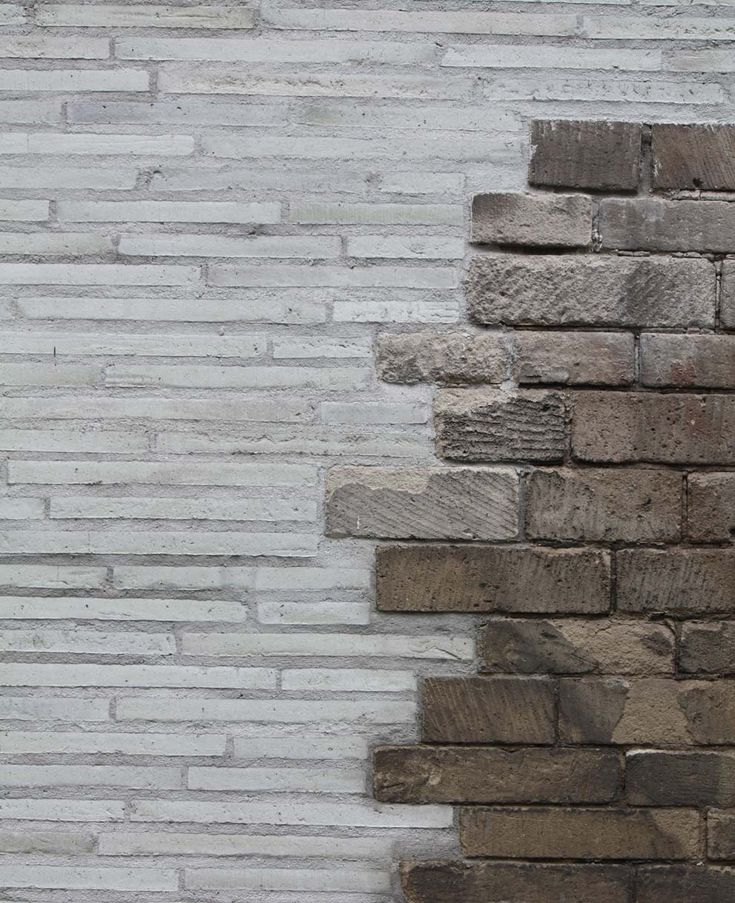 The KolumbaTM brick was developed in collaboration with Swiss architect Peter Zumthor for the new building of the Kolumba museum in Cologne. It is a handcrafted coal-fired brick that can be used for both walls and paving.