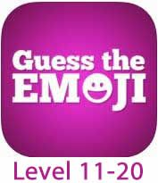 Guess the Emoji Answers  Read here all answers of the famous game GuessTheEmoji  http://www.guesstheemojianswers.net  #guess_the_emoji_answers #guess_the_emoji