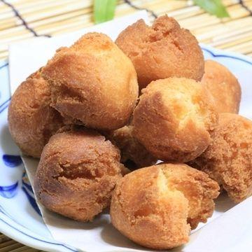 沖縄のお菓子☆サーターアンダギー