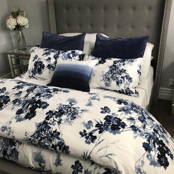 Flora Duvet Cover Set Sets Bed