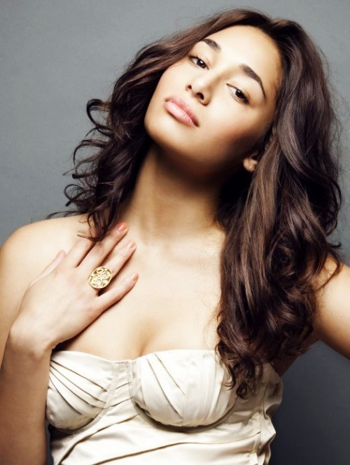 Meaghan Rath from Being Human