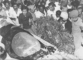 Periyar E. V. Ramasamy - Wikipedia, the free encyclopedia
