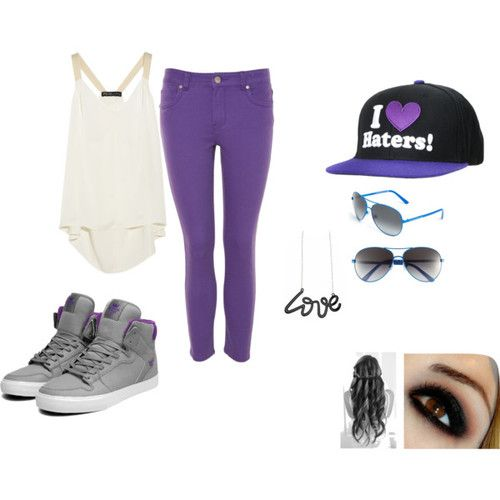 Swag Outfits for Teen Girls | ... girl swag outfits image collectionid cachedpretty girl swag style