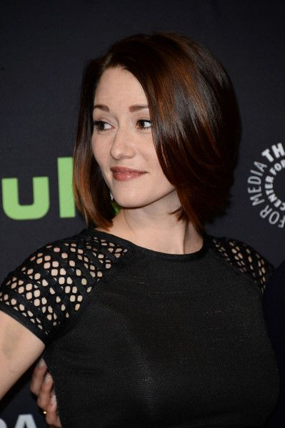 "Chyler Leigh Photos - Actress Chyler Leigh arrives at The Paley Center For Media's 33rd Annual PALEYFEST Los Angeles ÒSupergirl"" at Dolby Theatre on March 13, 2016 in Hollywood, California. - The Paley Center For Media's 33rd Annual PaleyFest Los Angeles - 'Supergirl' - Arrivals"