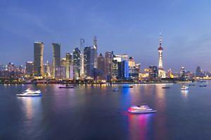 Luxury Hotels Shanghai - Pudong | Mandarin Oriental, Shanghai