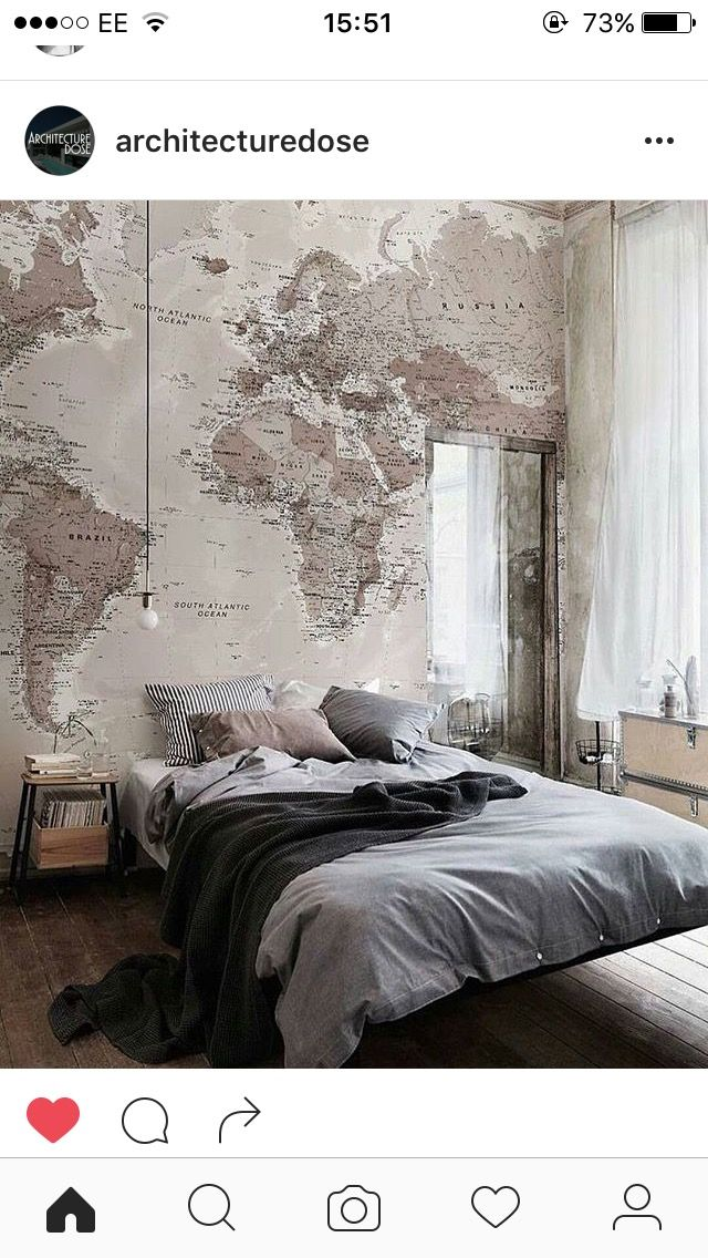 50 Travel Themed Home Decor Accessories To Affirm
