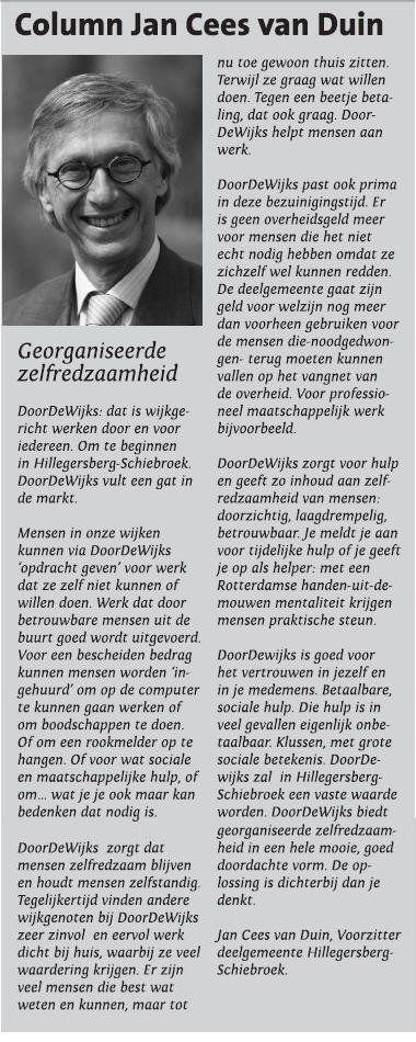 Jan Cees van Duin
