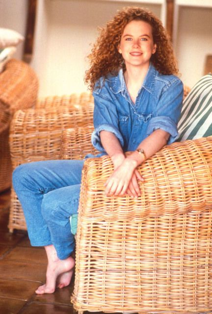 Nicole Kidman in the 90's   Celebs and Icons   Pinterest