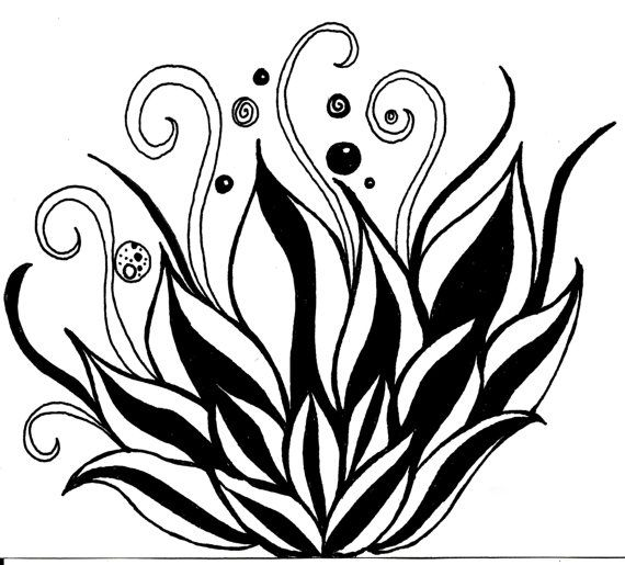 17 Best images about Simple flower drawings on Pinterest | Flower ...