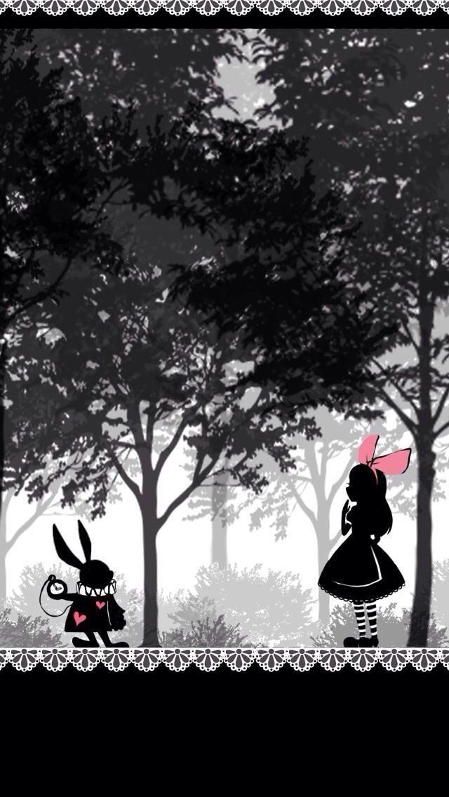 Nunca pierdas tu muchedad #Wonderland