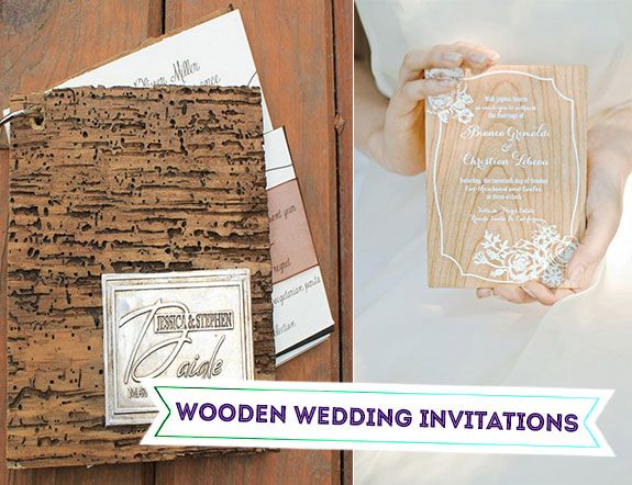 Rustic Wedding Invitations Nz: 210 Best Images About FUN, OFFBEAT, & COOL WEDDING IDEAS