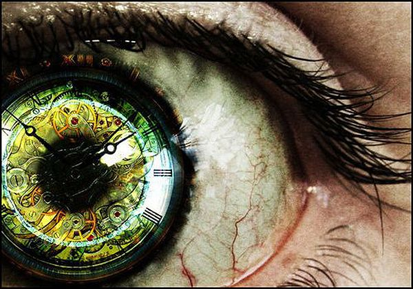 Special Effects Contact Lenses - why do I feel like previous Halloweens have been wasted?