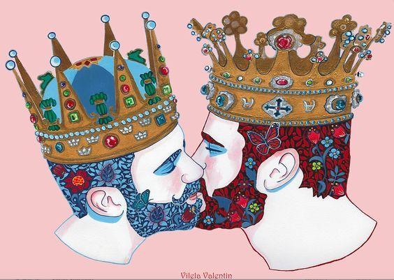 http://bonermagazine.com/his-story-of-red-blue-art-of-vilela-valentin/#!,
