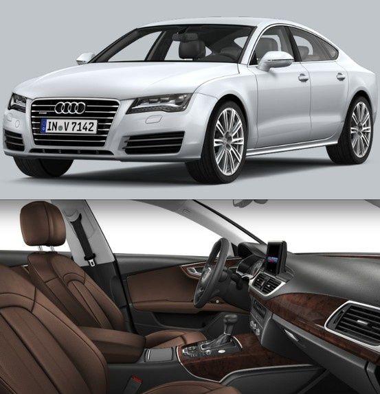 25+ Best Ideas About Audi A7 On Pinterest