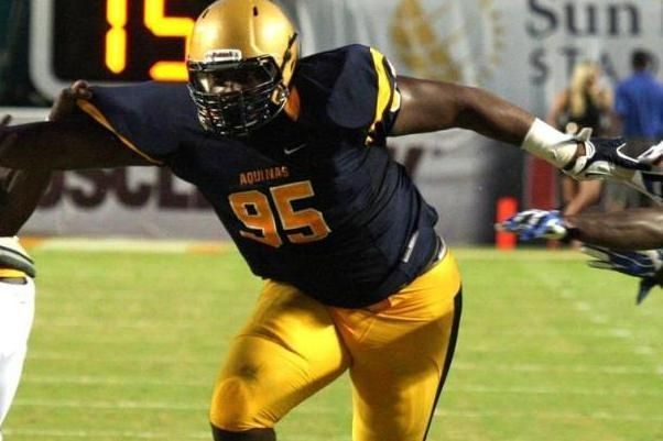 2014 Gives Hurricanes Talent to Revive D-Line