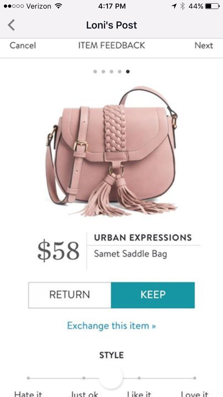 Madison:This would be cute to take as a cross body bag to Scandinavia with me! Fits in with their neutral color scheme too!
