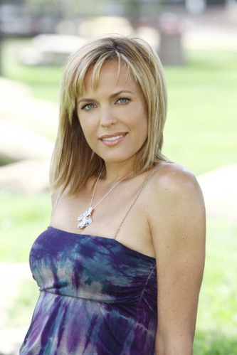 Arianne Zucker - Days of our Lives