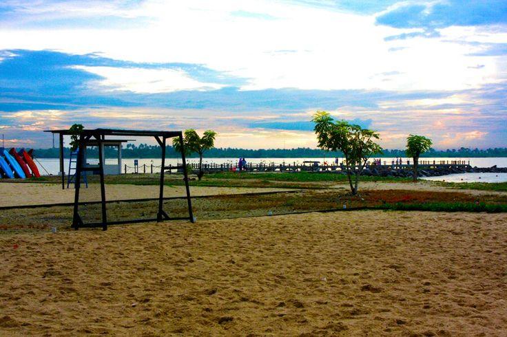 Kalianda resort