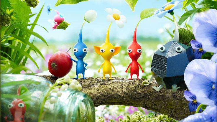 http://wiiudaily.com/2015/09/pikmin-4-is-in-development-and-almost-done-according-to-miyamoto/