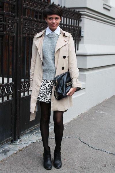 "Zara Coats | ""trench coat"" by thestunninglook"
