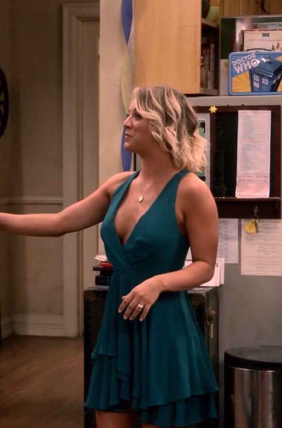 Kaley Cuoco - The Big Bang Theory   Kaley Cuoco