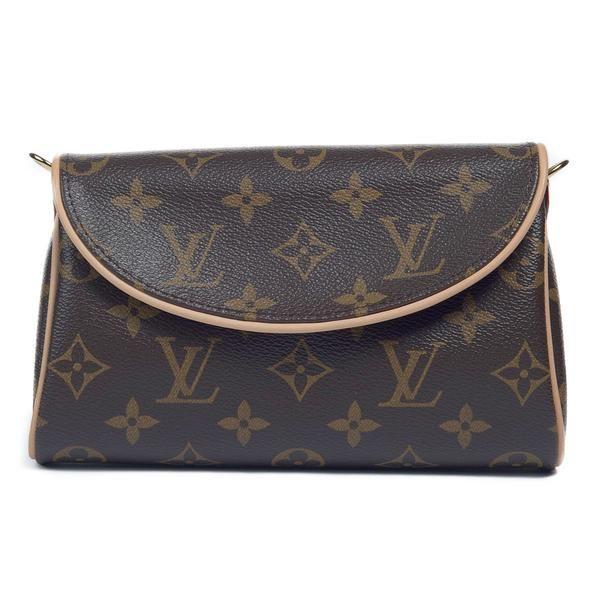 Louis Vuitton Monogram Classic Pochette Friendly