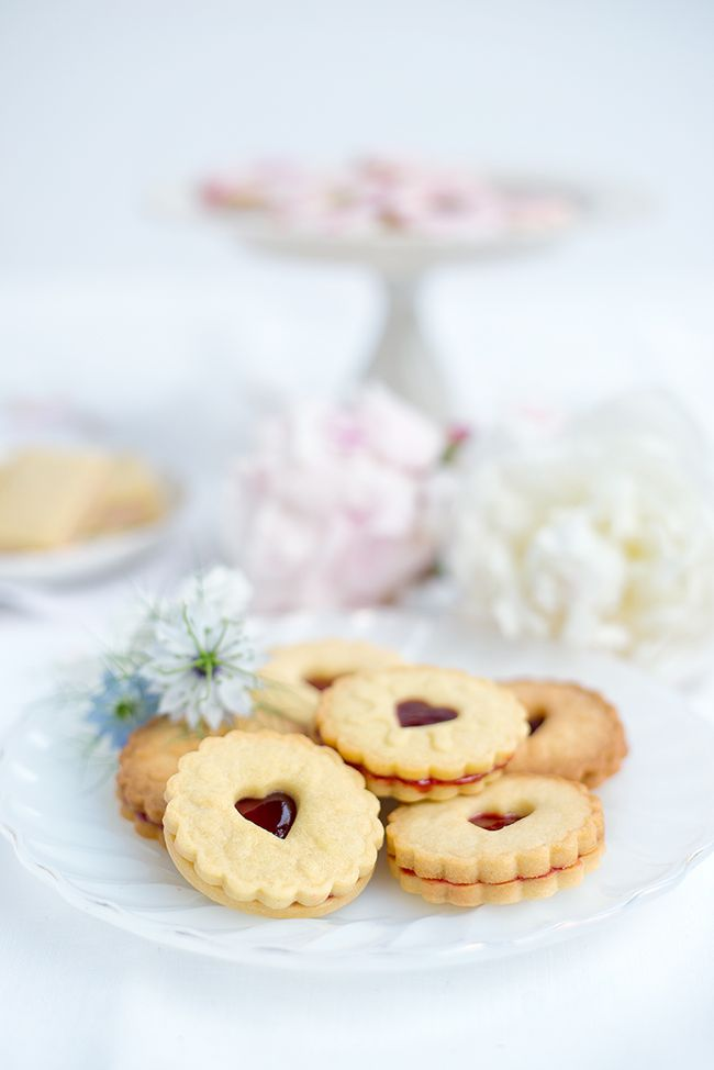 Classic British biscuits | Supergolden Bakes