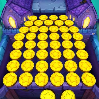 You can trust this Coin Dozer Haunted Hack 2017 Cheat Codes Free Android and iOS in order to get all of the features by bypassing in app purchases at a price of 0$. That sounds great, but how to use this Coin Dozer Haunted Hack? It's very simple to do so and you should know that […]