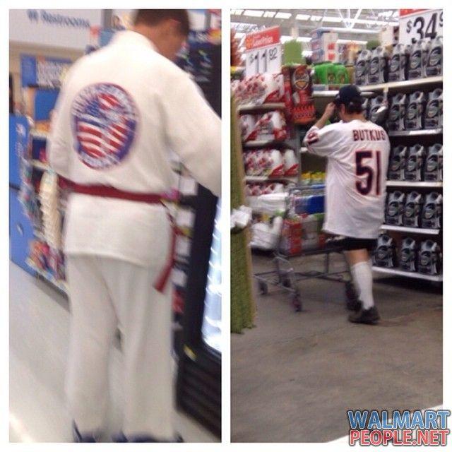 People of Walmart Part 94 – Pics 1