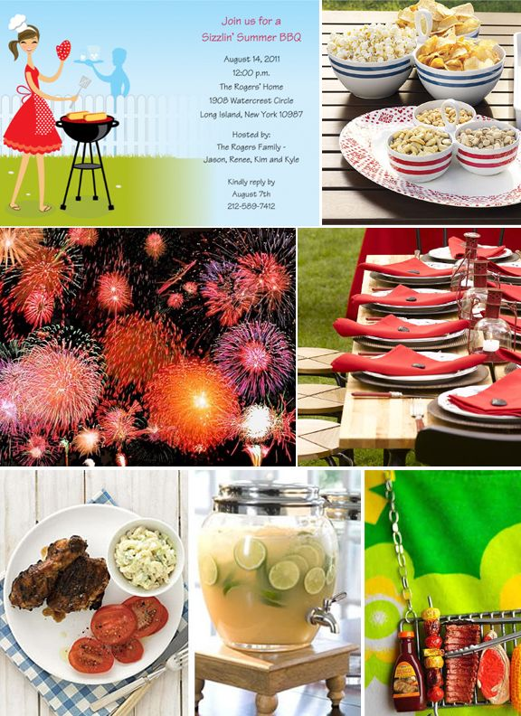Best images about summer party decor on pinterest