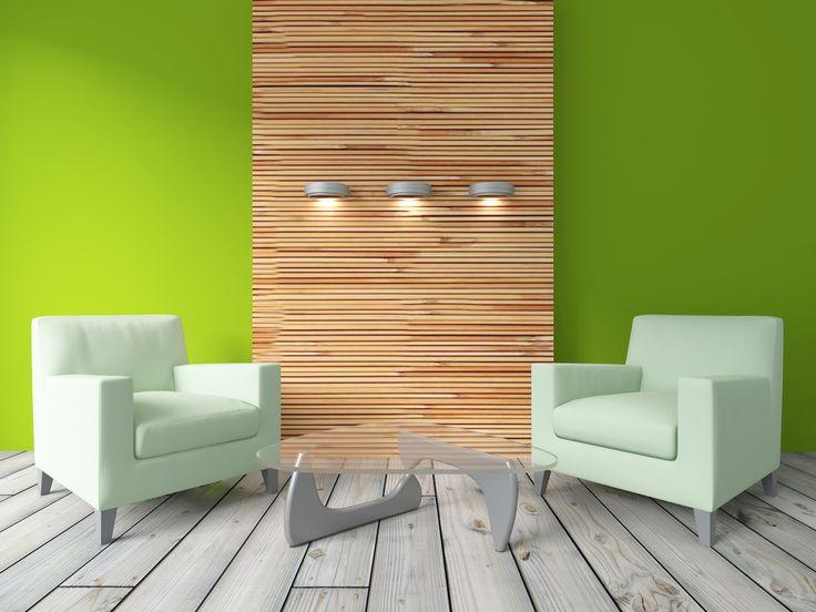 Remodela por completo tu hogar de manera fácil con colores.