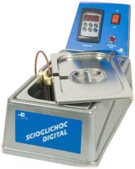 Čokomelter 3,5L, digitálne ovládanie