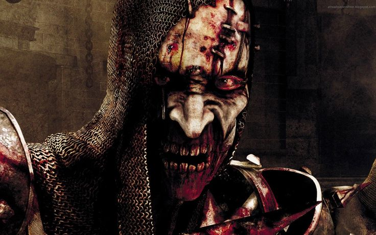 zombie | Zombie Wallpaper