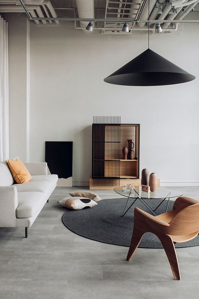 Tdc An Inspiring New Home For Oslo Design Store Houz Styling By