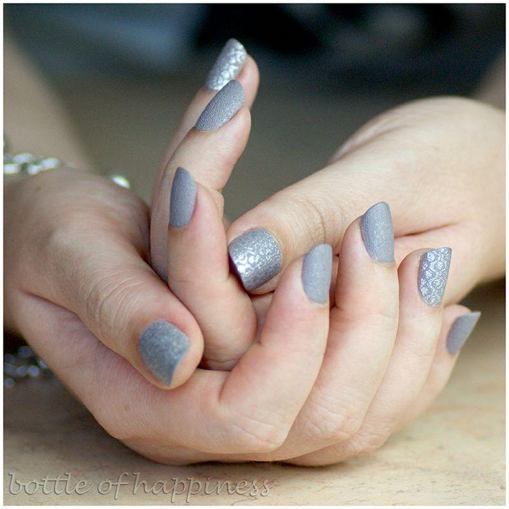 Jako bazę tych paznokci posłużył odcień Paese 320 #nails #nailpolish #prettynails