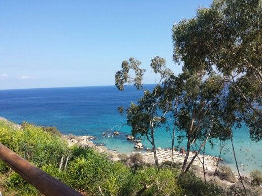 Cyprus Konnos Bay Protaras Grecian Park Hotel